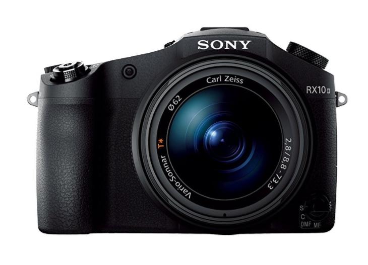 Sony DSC-RX10 II Appareil Photo Numérique Bridge