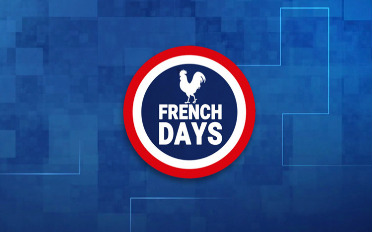 french days 2018 promotion