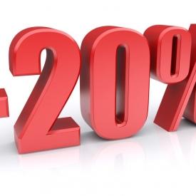 Code promo 3 Suisses : 20 % de réduction