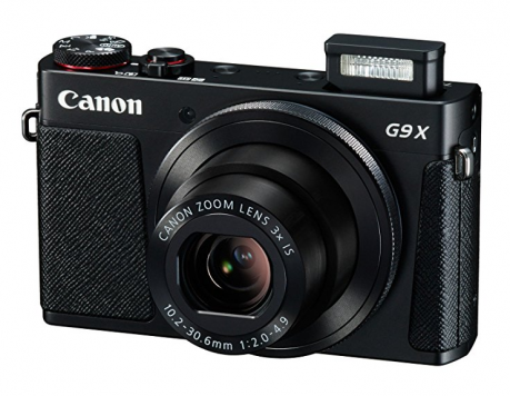 Canon PowerShot G9X Appareil Photo Numérique
