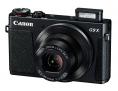 Canon PowerShot G9X Appareil Photo Numérique Compact 20,2 Mpix Ecran LCD 3″ Zoom Optique 3x Noir