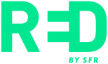 RED by SFR: forfait mobile 40Go à 10€/mois