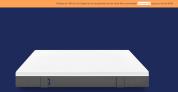 Soldes Hiver 2021 Emma Matelas : -40% sur le matelas Original et les accessoires