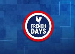 French Days 2018 : Toutes les promotions et codes promo ici !