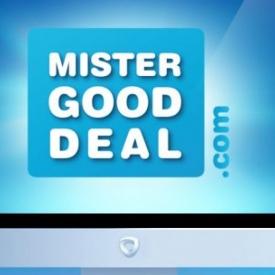 Code Promo MisterGoodDeal : 20% de remise immédiate sur des TV