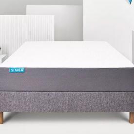 2 oreillers Simba Hybrid d'une valeur de150€ pour tout achat d'un matelas Hybrid Simba