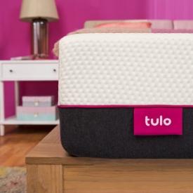 Tulo.fr – 100€ de réduction sur le matelas